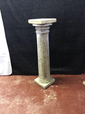 Concrete Heavy Indoor / Outdoor Pillar for Sale in Lauderdale Lakes, FL
