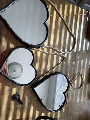 Decorative wall mirror for Sale in Salt Lake City, UT
