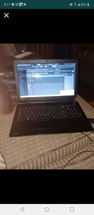 Studio Producer laptop for Sale in Memphis, TN