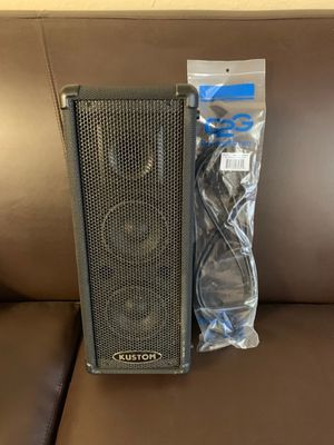 Tailgate Speaker for Sale in Normal, IL