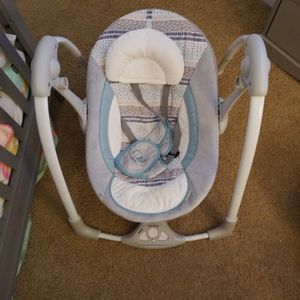 Ingenuity Baby Swing for Sale in Tomball, TX