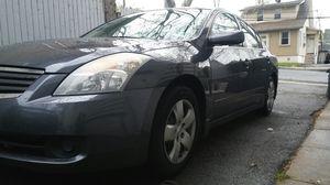 08 Nissan altima for Sale for sale  IND HILLSIDE, NJ
