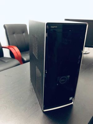 Dell Inspiron Desktop Intel i5 Win10 pro for Sale in City of Industry, CA