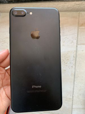 iPhone 7 Plus 32gb great condition , unlocked for all carriers, Tmobile, metropcs, Sprint, telcel, Boots, AT&T,cricket, Verizon,straight talk, mint m for Sale in Phoenix, AZ