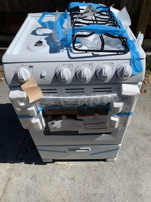 Gas Stove for Sale in Long Beach, CA