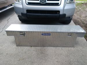 Kobalt...better build truck tool box for Sale in St. Cloud, FL