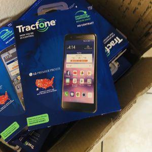 New Trac Phone for Sale in Grand Prairie, TX