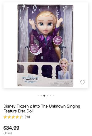 Elsa doll for Sale in Pittsburg, CA