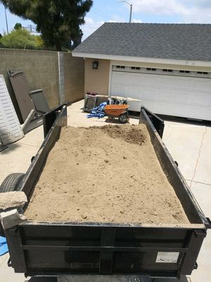FREE DIRT AVAILABLE NOW for Sale in Norwalk, CA