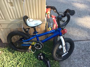 """Kids Royal Baby Bike - 14"""" for Sale in Chico, CA"""