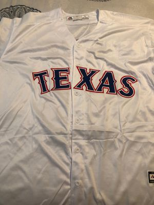 Texas Rangers Joey Gallo White sz L for Sale in Irving, TX