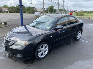 Clean, Mazda 3 for Sale in Edgewater Park, NJ