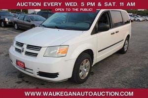 2008 Dodge Grand Caravan for Sale in Waukegan, IL
