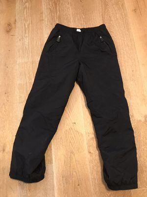 Patagonia youth ski pants 14 & climatesmart long underwear xl for Sale in San Diego, CA