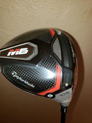 M6 driver 10.5 for Sale in Lodi, CA