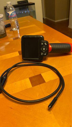 Digital video inspection camera for Sale in Dallas, TX