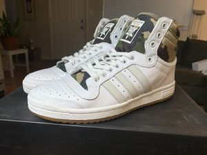Adidas top ten for Sale in Concord, CA