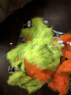 Dog costumes for Sale in Montgomery, AL