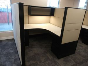 Cubicles for Sale in Houston, TX