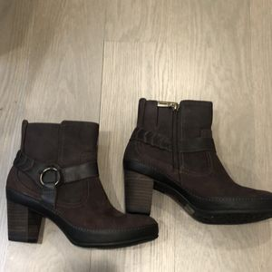 Clarks Women's Booties for Sale in Chicago, IL