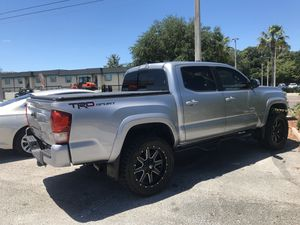 For Sale or Trade Fuel Off Road Rims for Sale in TEMPLE TERR, FL