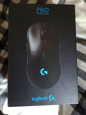 Logitech G Pro Wireless for Sale in Coatesville, IN
