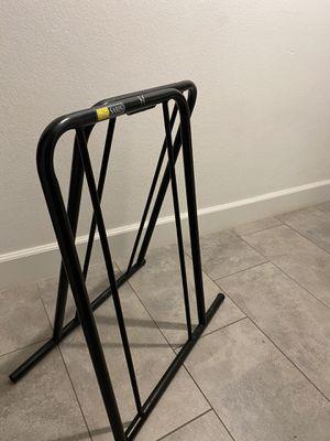 Saris Metal Folding Bike Stand for Sale in Phoenix, AZ