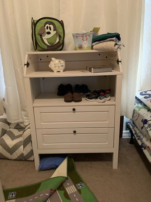 IKEA Changing Table for Sale in Tampa, FL