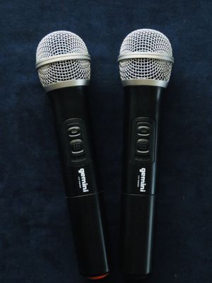 Only Microphone for Sale in Odessa, TX