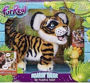 Furreal friends Tyler the Tiger Brand New in box for Sale in Lemoore, CA