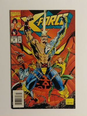 X-Force Comic for Sale in Tempe, AZ