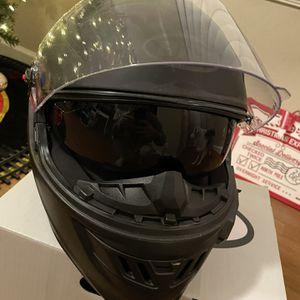 Built Techno 2.0 Bluetooth Helmet (Sena) for Sale in Indian Head, MD