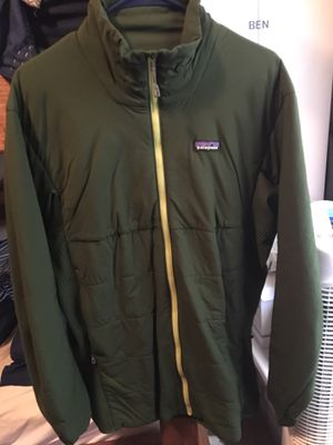 XL Men's Patagonia Nano-Air Light Hybrid Jacket for Sale in Bakersfield, CA
