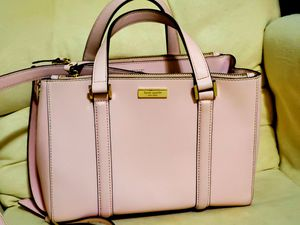 Kate Spade Baby Pink w/strap and handle for Sale in St. Cloud, FL
