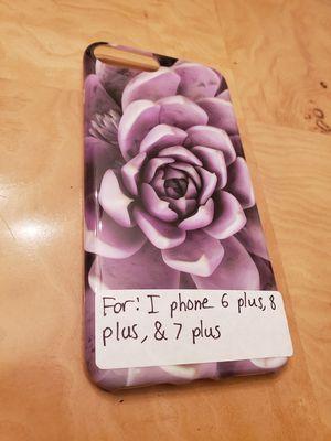iPhone 7/8 Plus Case for Sale in Philadelphia, PA