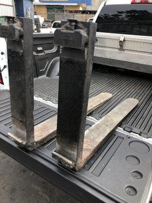Forklift forks for Sale in Los Angeles, CA