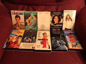 VHS for Sale in Gastonia, NC