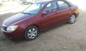 06' Kia spectra ex for Sale in Wenatchee, WA