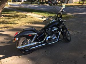 Motorcycle for sale Honda vtx 1300 for Sale in Chicago, IL