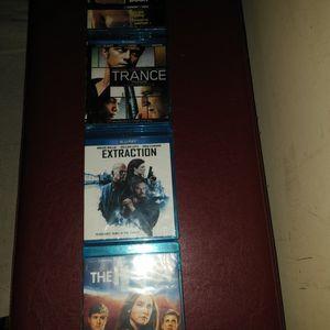 Blue Ray movies New for Sale in Berkley, MI