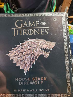 Game of thrones GOT for Sale in Vista, CA