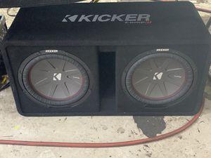 Kicker for Sale in Carrollton, TX