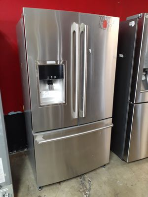 New Electrolux French Door Refrigerator for Sale in Los Angeles, CA