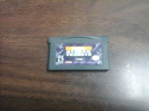 Gameboy Advance Nicktoons Attack of the Toybots for Sale in Charlotte, NC