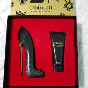Good Girl Supreme 2.7oz Set $125 Carolina Herrera for Sale in Los Angeles, CA