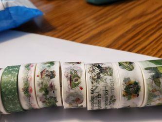 Washi Tape for Sale in Wenatchee,  WA