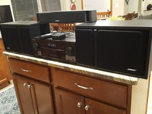 Pioneer & Bose for Sale in Vancouver, WA