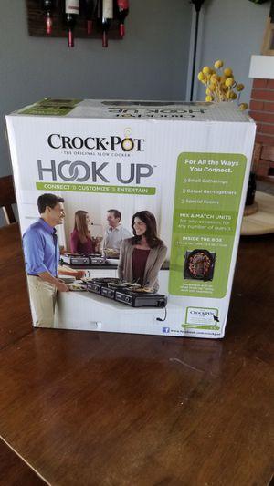 Crock Pot Hookup Single & Double for Sale in Anaheim, CA