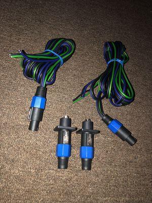 Chuchero Plugs 🔌 for Sale in New Britain, CT