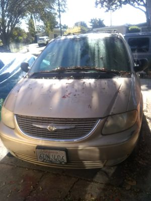 Mini van for Sale in Sunnyvale, CA